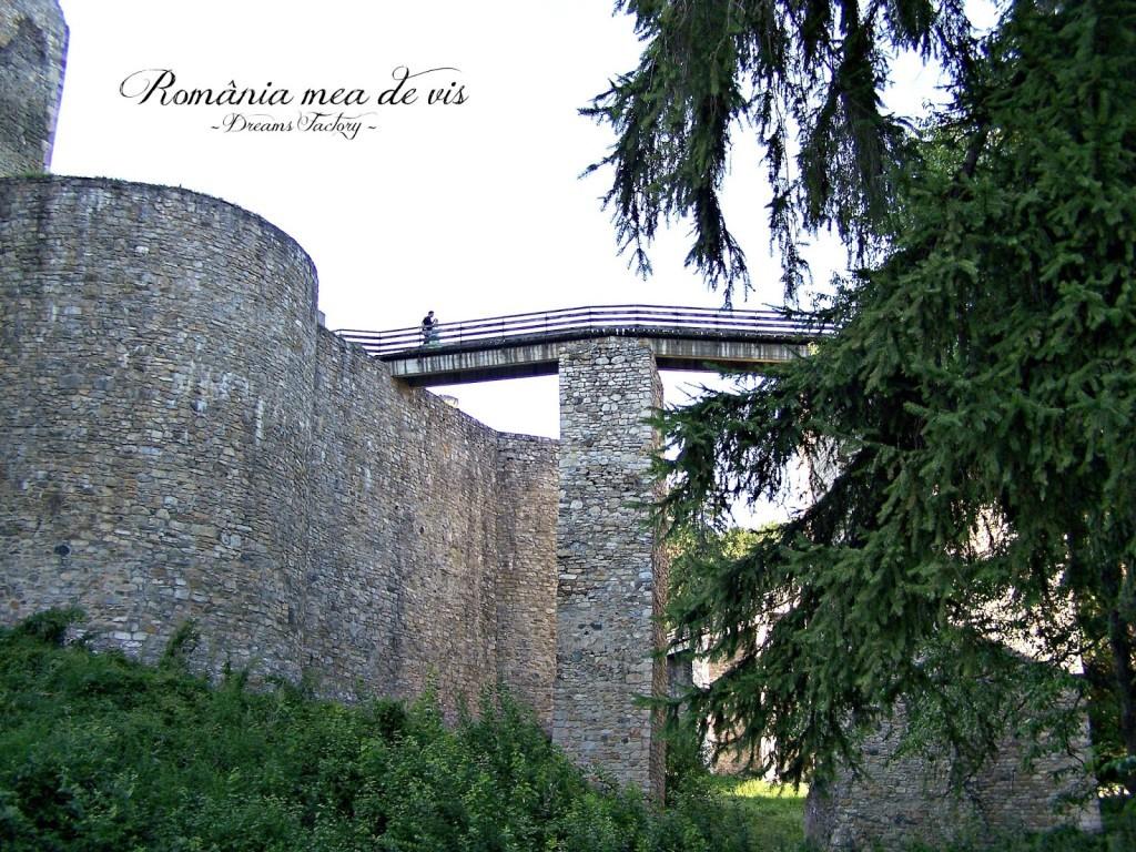 NEAMT FORTRESS / CETATEA NEAMTULUI, NEAMT, ROMANIA | DREAMS FACTORY
