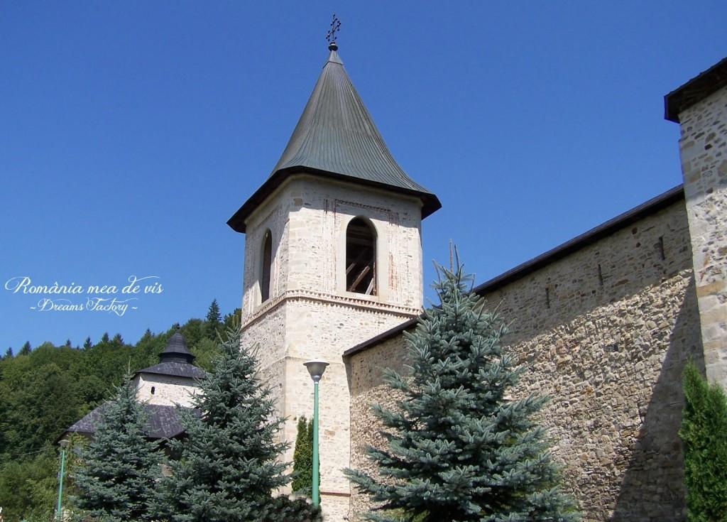 SECU MONASTERY / MANASTIREA SECU, NEAMT, ROMANIA | DREAMS FACTORY