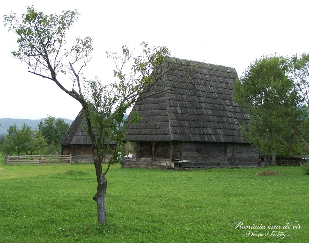 THE VILLAGE MUSEUM OF MARAMURES / MUZEUL SATULUI MARAMURESEAN, MARAMURES, ROMANIA | DREAMS FACTORY