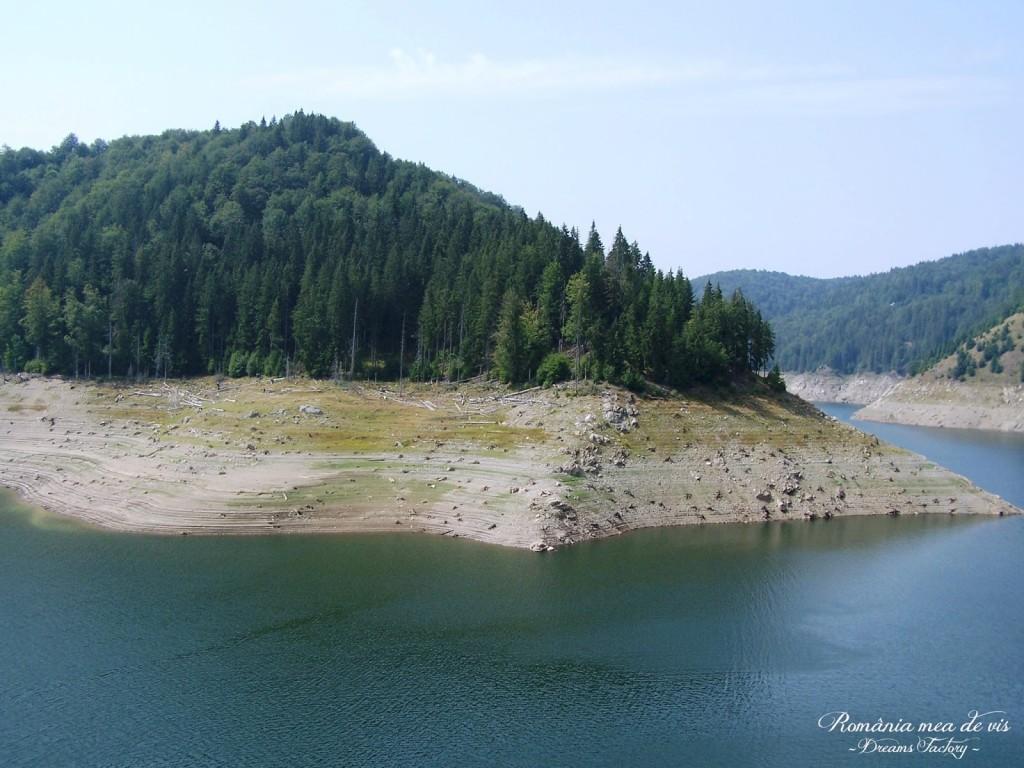 DRAGAN DAM, DRAGANULUI VALLEY / BARAJUL DRAGAN, VALEA DRAGANULUI CLUJ, ROMANIA | DREAMS FACTORY