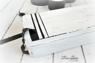 Tutorial cutii metalice frantuzesti   Guest post pentru The Graphics Fairy   Dreams Factory