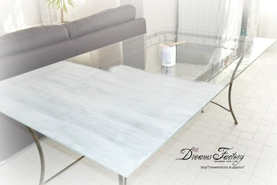 Frenchify your dream home: Kitchen table makeover | Dreams Factory