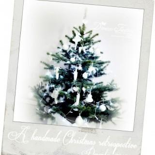 A handmade Christmas retrospective ♦ Retrospectiva unui Craciun handmade