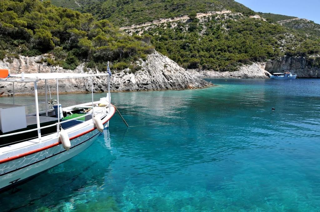 Zakynthos vacation
