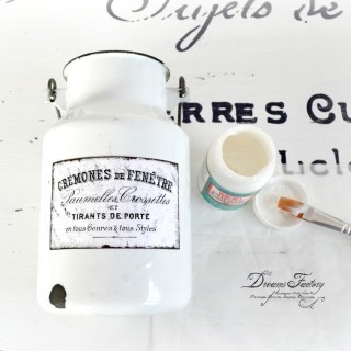 French Ephemera Labels or Tags