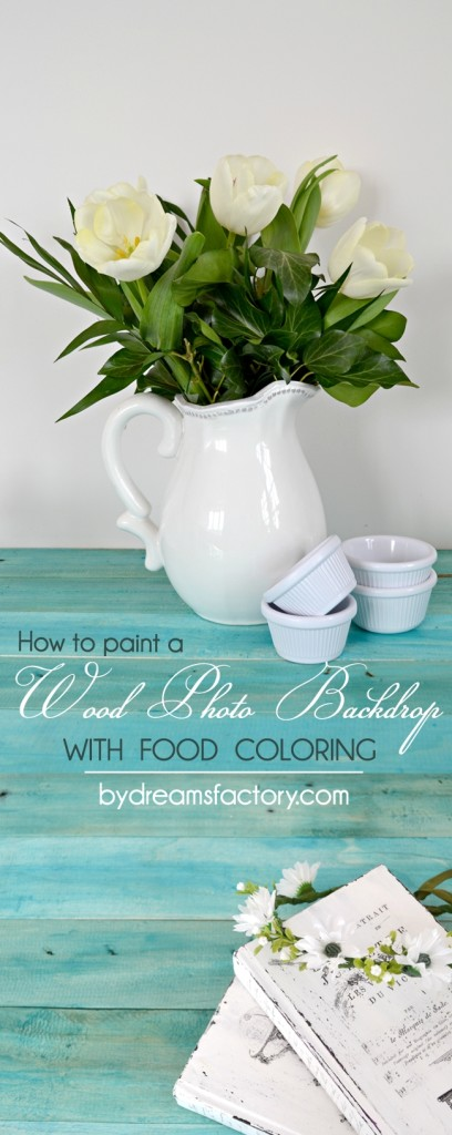 How to paint a wood photo backdrop with food coloring (2) 650 copy