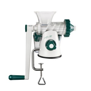 Lexen Manual Wheatgrass Juicer
