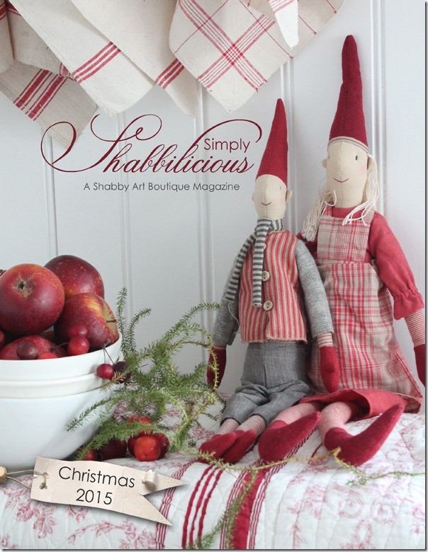 Shabby-Art-Boutique-Simply-Shabbilicious-magazine-Christmas