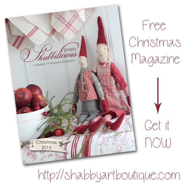 Simply-Shabbilicious-Christmas-magazine-Shabby-Art-Boutique