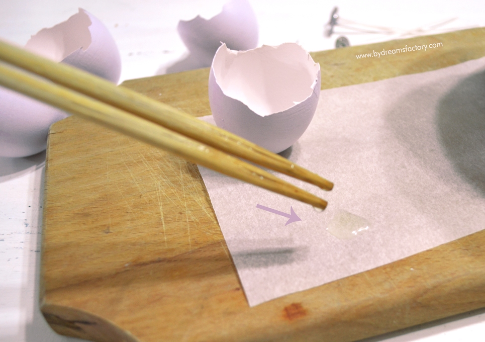 How to Create Candles from Eggshells recommend