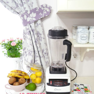 10 things you didn't know a high speed blender can do