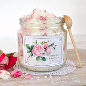 diy-rose-petal-lavender-sugar-scrub-36
