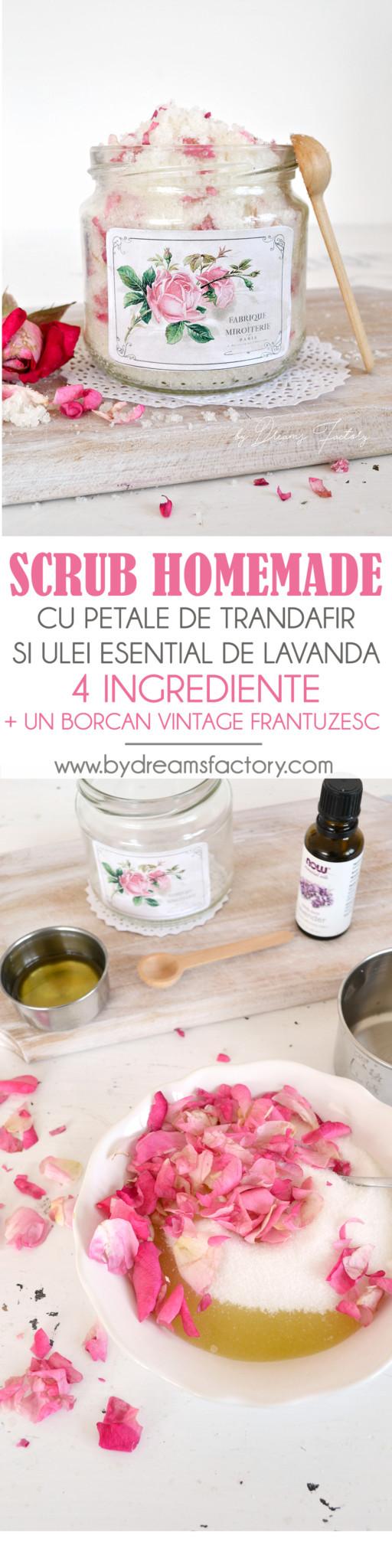 scrub-cu-zahar-petale-de-trandafir-si-ulei-esential-de-lavanda-dreams-factory
