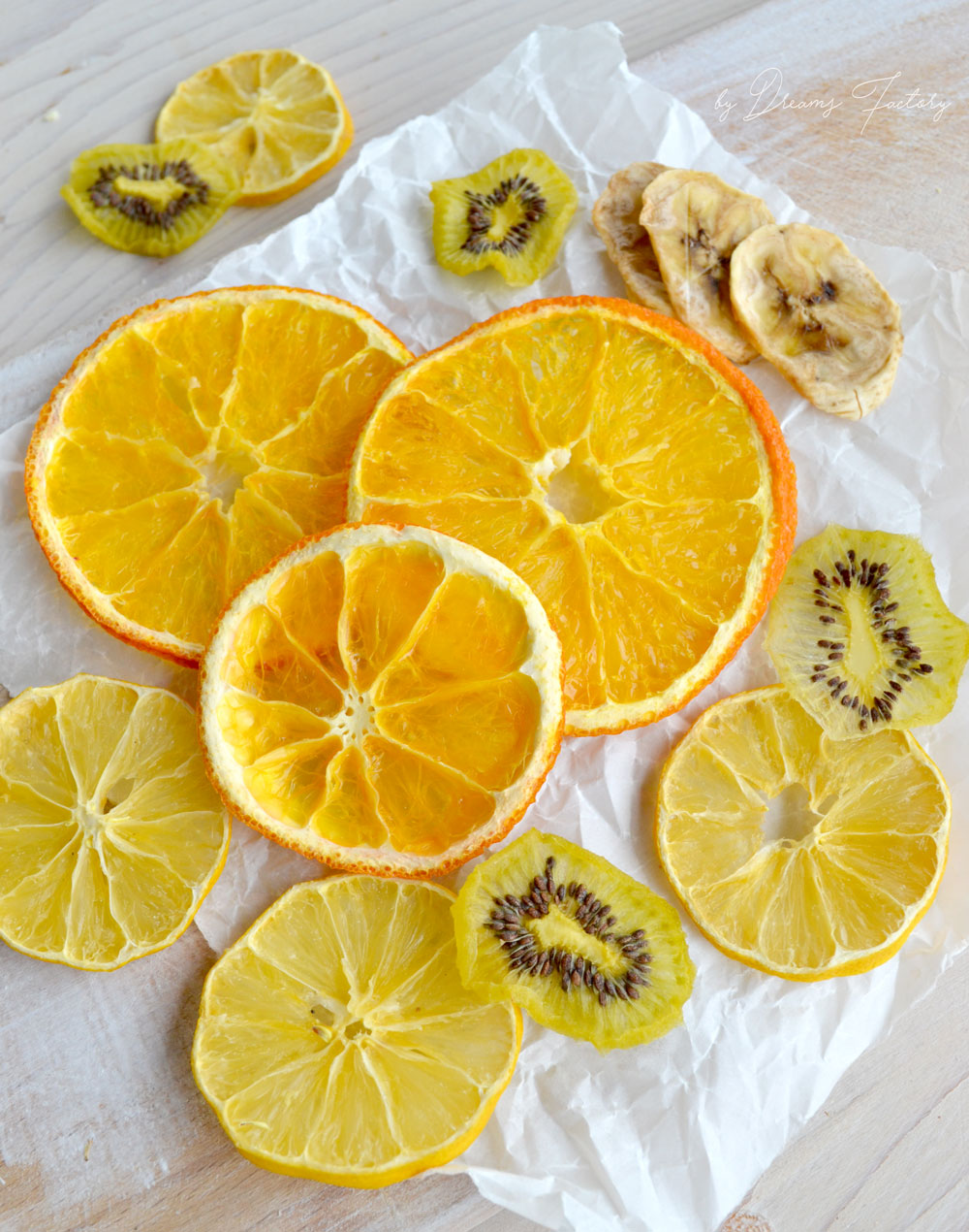 Using a dehydrator Froothie Optimum P200 dehydrator product review - dehydrating fruits www.bydreamsfactory.com
