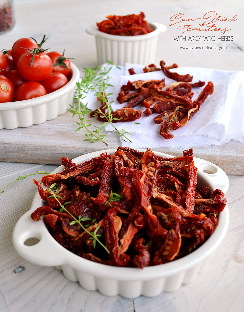 picture DIY Sun-Dried Tomatoes