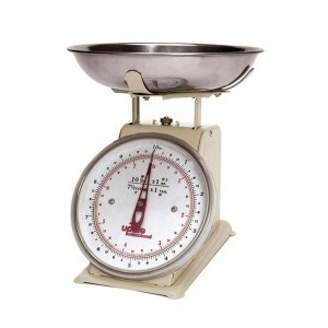Analog Portion Control Scale