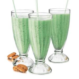 Classic Ice Cream Soda Glass