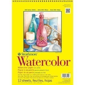 Watercolor Paper - cold press